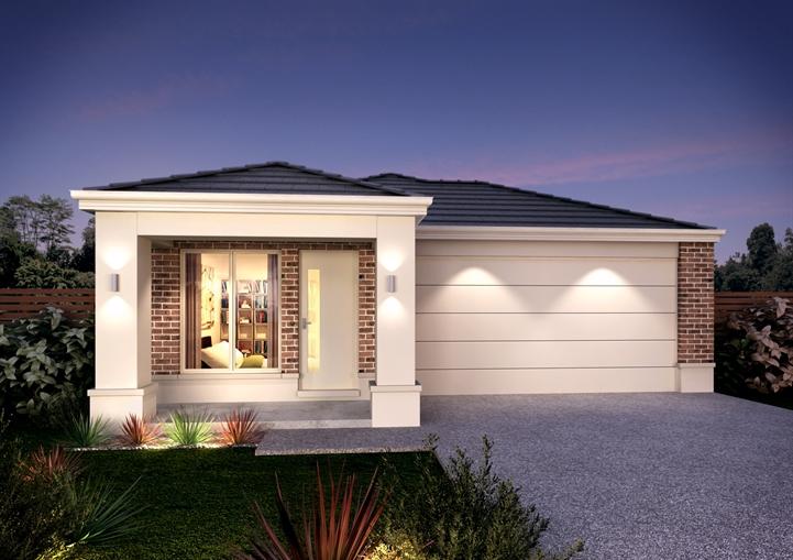 Macquarie 190 home design south australia devine for Devine home designs