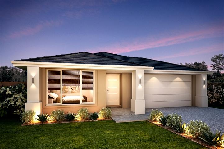 Glenelg 220 home design south australia devine for South australian home designs